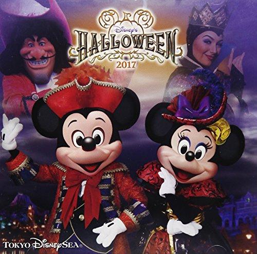 Tokyo Disney`s Halloween 2017