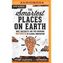 SMARTEST PLACES ON EARTH     M