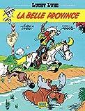 Les aventures de Lucky Luke d'après Morris - Tome 1 - La belle province - Format Kindle - 9782884717403 - 5,99 €