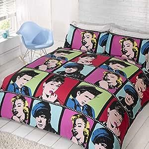 Marilyn Monroe Bed Set On Amazon
