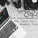 Base Intrumental Rap Under Cuatro Venezolano