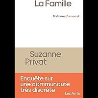 La Famille, itinéraires d'un secret