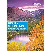 Moon Rocky Mountain National Park (Travel Guide) (English Edition)