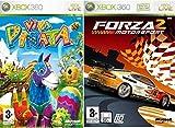 Viva Pinata & Forza Motorsport 2 Bundle ...