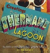 Greetings from Sherman's Lagoon: The 1992-1993 Sherman's Lagoon Collection (Sherman's Lagoon Collections) by Jim Toomey (2002-04-01)