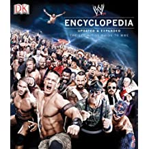 WWE Encyclopedia Updated & Expanded by Brian Shields (2012-11-19)
