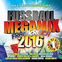 Fußball Megamix Frankreich 2016