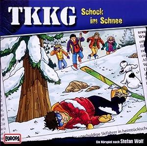 TKKG -  157- Oskar und die sieben Zwerge