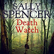 Death Watch: Inspector Woodend Series, Book 18