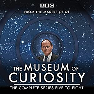 the museum of curiosity complete series 5