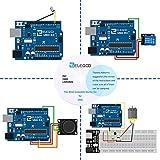 set / kit für arduino - elegoo uno projekt das vollständige ultimate starter kit mit deutsch tutorial, uno r3 mikrocontroller und viel zubehör für arduino uno r3 - 6144RY3HwwL - Set / Kit für Arduino – Elegoo UNO Projekt Das Vollständige Ultimate Starter Kit mit Deutsch Tutorial, Uno R3 Mikrocontroller und viel Zubehör für Arduino UNO R3