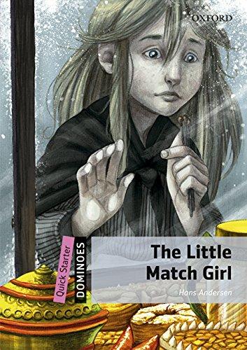 Dominoes 2e Quick Start Little Match Girl Mp3 Pack