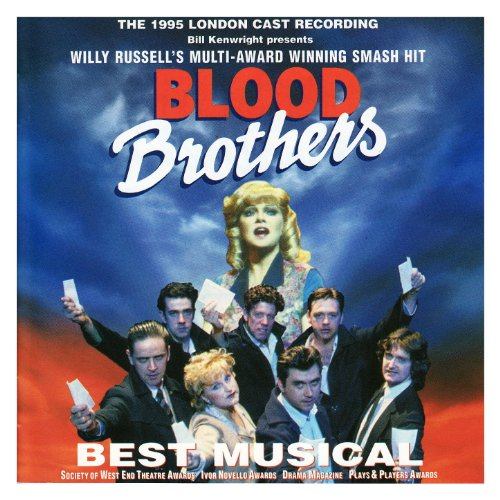 Blood Brothers - 1995 London C...