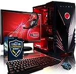 Vibox Sharp Shooter Package 7 Gaming...