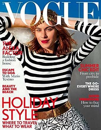 Vogue UK: Amazon co uk: Kindle Store