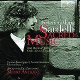 Sardelli, Federico Maria : Musique Sacrée