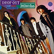 Drop Out With The Barracudas [180 gm vinyl] [Vinilo]
