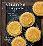 Orange Appeal: Savory and Sweet (English Edition)
