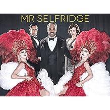 Mr. Selfridge Staffel 4
