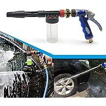 Rayinblue - Pulverizador de alta calidad para el lavado de coches. Pistola atomizadora de agua