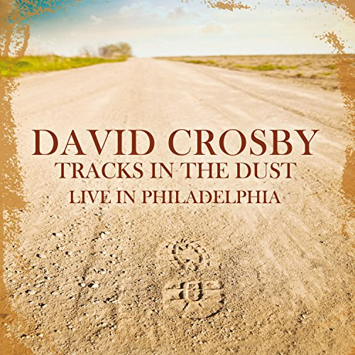 Tracks In The Dust - Live in P...