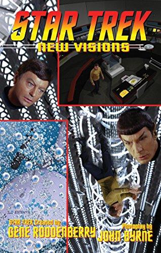 Preisvergleich Produktbild Star Trek: New Visions Volume 7