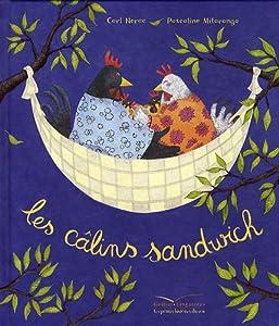 """Afficher """"Les petits choux Les câlins sandwich"""""""