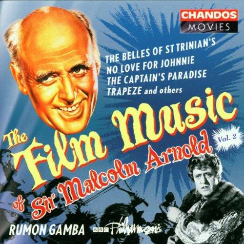 Preisvergleich Produktbild The Film Music Of Vol. 2