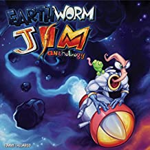 Earthworm Jim (Coloured) [Vinyl LP]