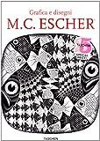M. C. Escher. Grafica e disegni. Ediz. illustrata