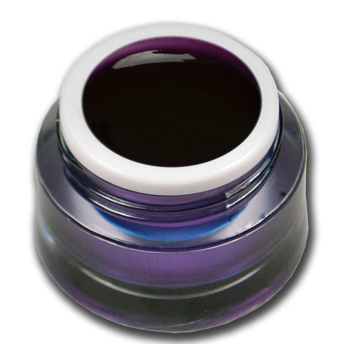 RM Beautynails–Premium Gel vetro colorato 5ml Gel UV Unghie Nail Art