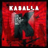 Songtexte von Kasalla - Us der Stadt met K