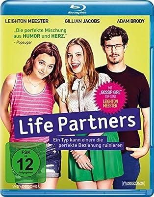 Life Partners [Blu-ray]