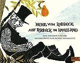 Herr von Ribbeck auf Ribbeck im Havelland (MINIMAX) - Theodor Fontane