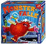 Kosmos 680305 - Monster-Falle Bild