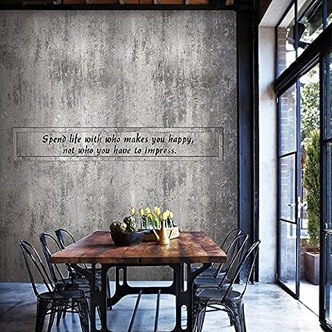 Papier peint peinture murale Fond d'écran 3D fond d'écran rétro chambre den restaurant café-restaurant