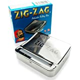 ZIG-ZAG® Rolling Box (rolbox, wikkelaar, draaimachine)