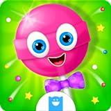 Lollipop Kids - Cooking Game (Enfants Sucettes – Jeu cuisine)