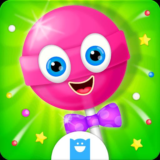 ing Game (Lolli-Kinder – Kochspiel) (Lollipop Dekorationen)