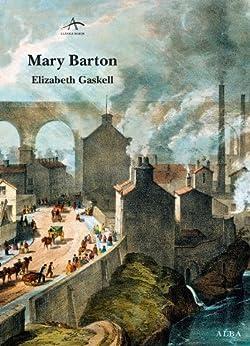 Mary Barton (Clásica Maior) de [Gaskell, Elizabeth]