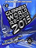 guinness world records 2015 le mondial des records de guinness world records 10 septembre 2014 reli?