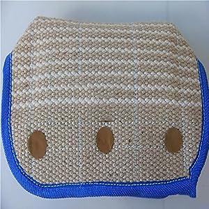 Myyxt Dressage de chien de protection Housses d'oreiller rebond Bite Multipurpose