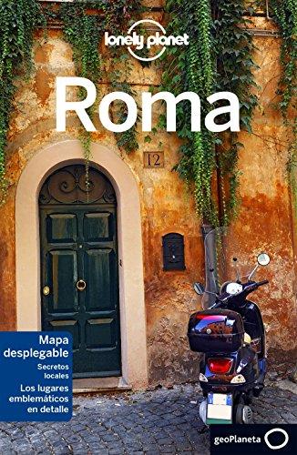 Roma 4 (Lonely Planet-Guías de ciudad)