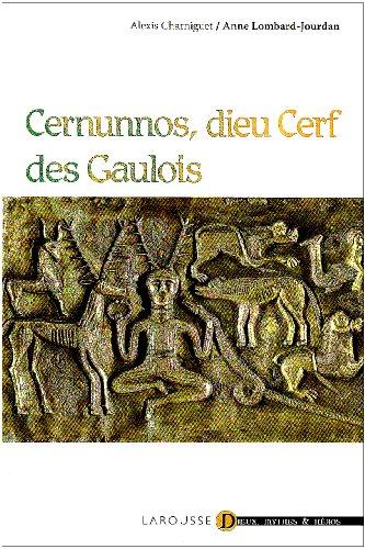 Cernunnos, dieu Cerf des Gaulois