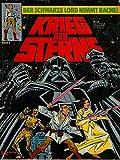 *Verlagsvergriffen* STAR WARS (KRIEG DER STERNE) Comic Album # 5: Der schwarze Lord nimmt Rache!