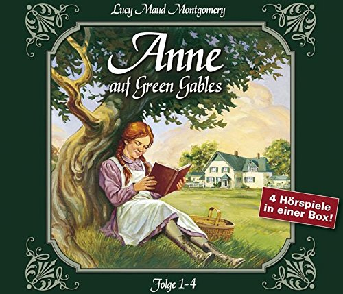 Anne auf Green Gables, Box 1