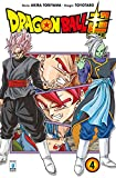 #8: Dragon Ball Super: 4