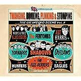 Twanging, Honking, Plinking & Stomping