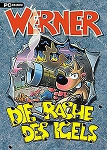 Werner Spiele