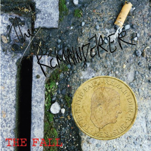 The Remainderer EP